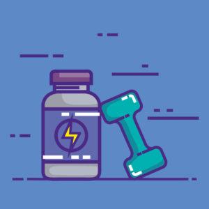 EAA・BCAAとプロテインの違いについて分かりやすく解説【どっちを飲めばいいの?】