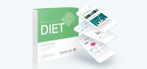 自分の肥満タイプ・太りやすい食べ物が分かる【遺伝子検査キット】を実際にやってみた!